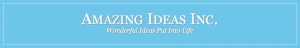 Amazing Ideas Banner for shopping cart 950