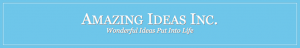 Amazing Ideas Banner for shopping cart 955