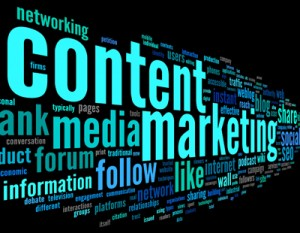 Content Marketing by Amazing Ideas, Inc.