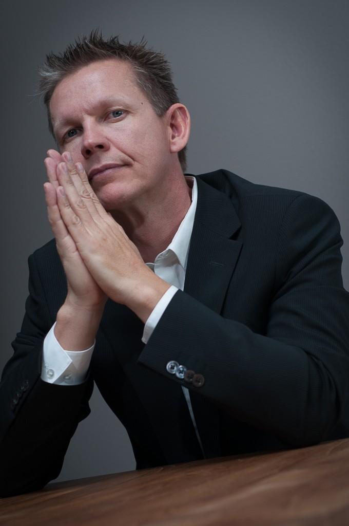 Mikkel Pitzner, Serial Entrepreneur, Board Member, Masterminder & Marketeeer Extra Ordinaire