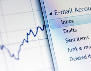 Email marketing by Amazing Ideas Inc