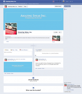 Amazing Ideas Inc On Facebook
