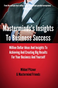Masterminds's Insights To Business Success Cover SP Small