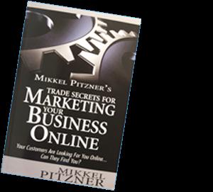 Trade Secrets Book by Mikkel Pitzner alpha300