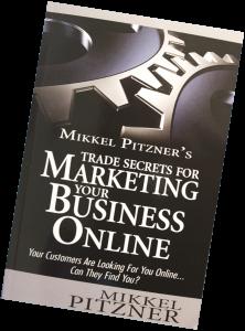 Trade Secrets Book by Mikkel Pitzner alphaII