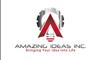 Amazing Idea Logo 100px x 60px