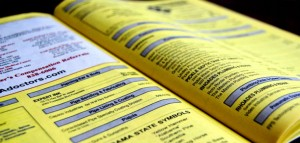 Yellow Pages Traditional Marketing Doesn't Work Anymore 1030