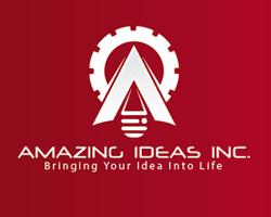 Amazing Ideas Inc. Logo