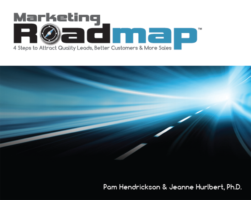 Marketing Roadmap with Marketing Agency Amazing Ideas Inc