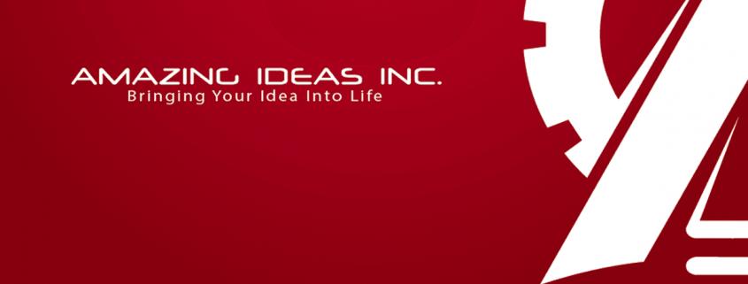 Amazing Ideas, Inc. Castle Rock Marketing Company