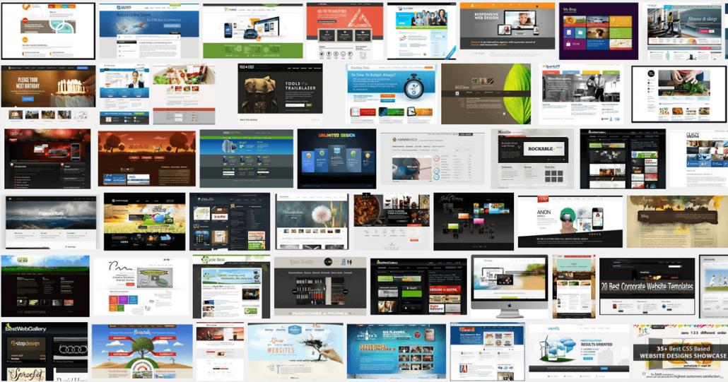 The Perfect Website Amazing Ideas Inc
